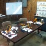Training Center Photo 1