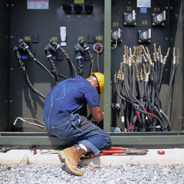 The Life Of An Electrician